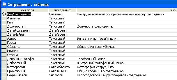 Скачать базу данных (БД) «Больница» MS Access